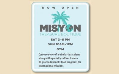 Mission 1:11 Boutique