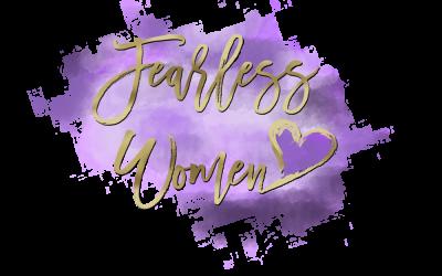 Fearless Women Event